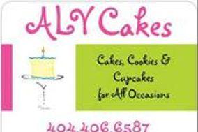 ALY Cakes