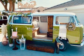Shutterbug VW Photo Booth