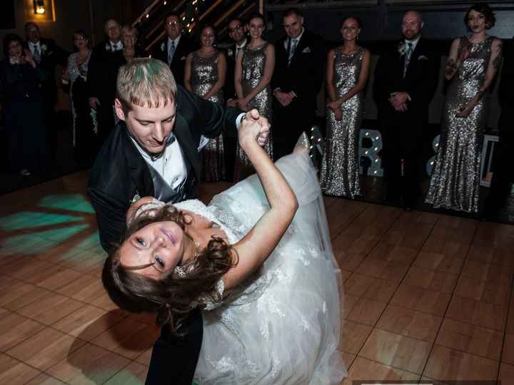 Tmx 1508791532673 Lindsaybrian 8 Syracuse, New York wedding photography