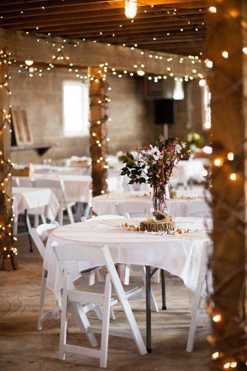 Coop S Event Barn Venue Dodge Center Mn Weddingwire