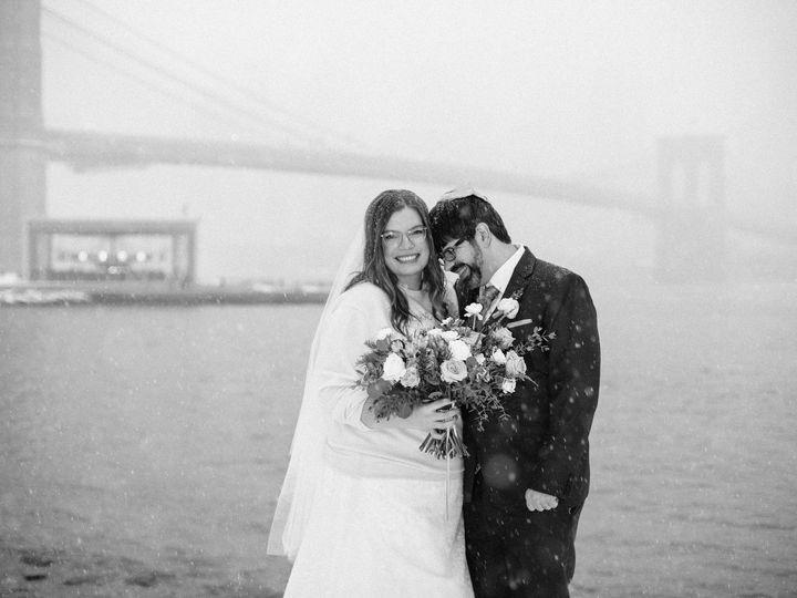 Tmx Kate Alison Photography Emily Adam Dumbo Loft Brooklyn Wedding 199 51 1012023 159910084156415 Forest Hills, NY wedding planner