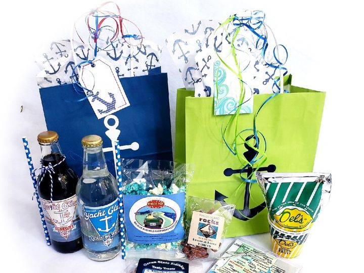 Tmx Welcome Bag 51 1052023 1572282863 Newport, RI wedding favor