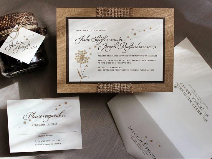 Tmx 1369520296768 Jodisuite2img1482cc New City wedding invitation
