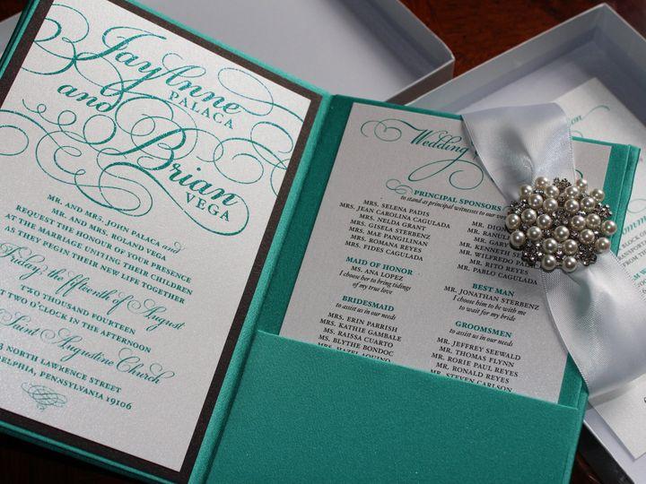 Tmx 1418763007347 Img0815 New City wedding invitation