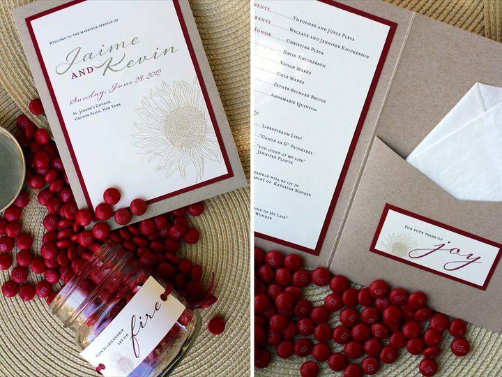 Tmx 1418763120796 Jkprogramcombo New City wedding invitation
