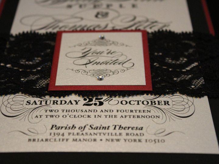 Tmx 1421885521530 Tt Wedding New City wedding invitation