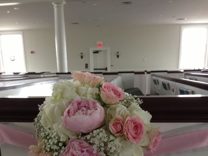 Tmx 1420918220241 Photos July 2014 760 Glen Rock, Pennsylvania wedding florist