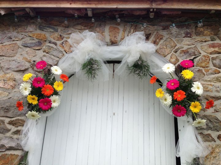 Tmx 1420918318157 Photos July 2014 806 Glen Rock, Pennsylvania wedding florist