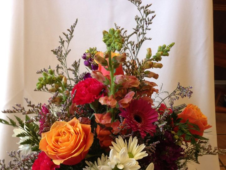 Tmx 1498663103779 1151 Glen Rock, Pennsylvania wedding florist