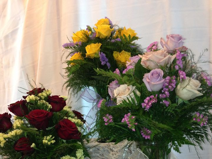 Tmx 1498663514471 1461 Glen Rock, Pennsylvania wedding florist