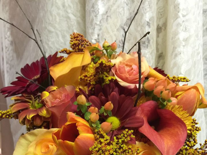Tmx 1498663832671 2459 Glen Rock, Pennsylvania wedding florist