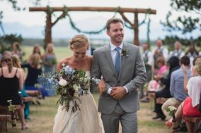 Graceful Wedding & Event Planning