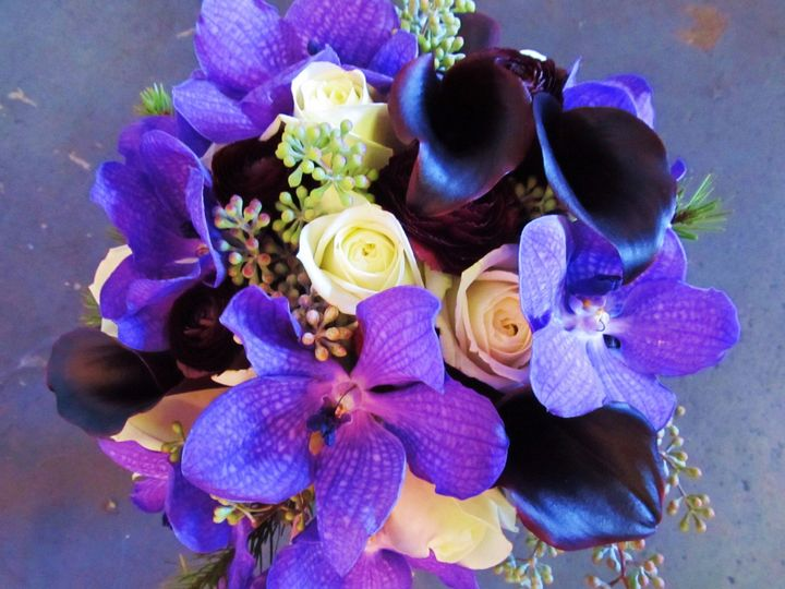 Tmx 1493584099190 Purplevanda.best.bouq. Genoa City, Wisconsin wedding florist