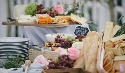 Laura Ashley Catering & Events 1