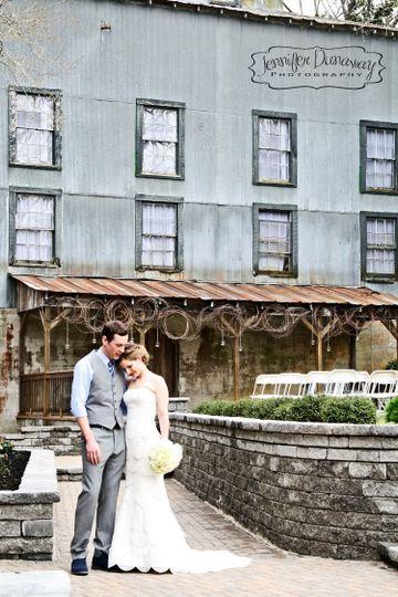 dunaway bride groom