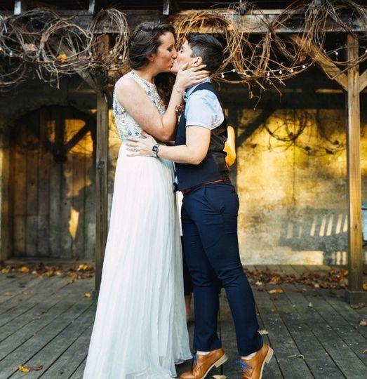 richert kiss