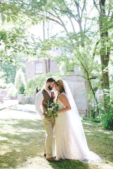 wemple bride groom