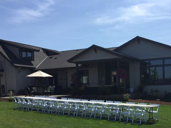 Tmx Crab Feed 51 1034023 Oregon City, Oregon wedding rental