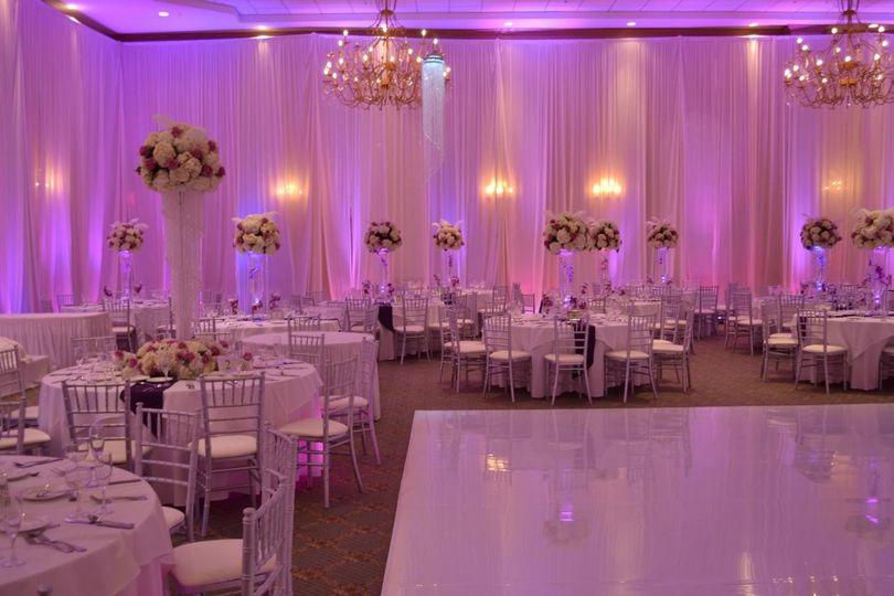 Prestige Wedding Decoration - Lighting & Decor - Arlington Heights ...