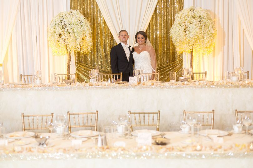 Prestige Wedding Decoration