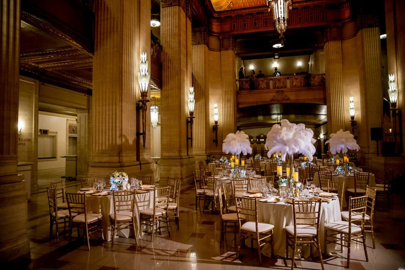Prestige Wedding Decoration Lighting Decor Arlington Heights