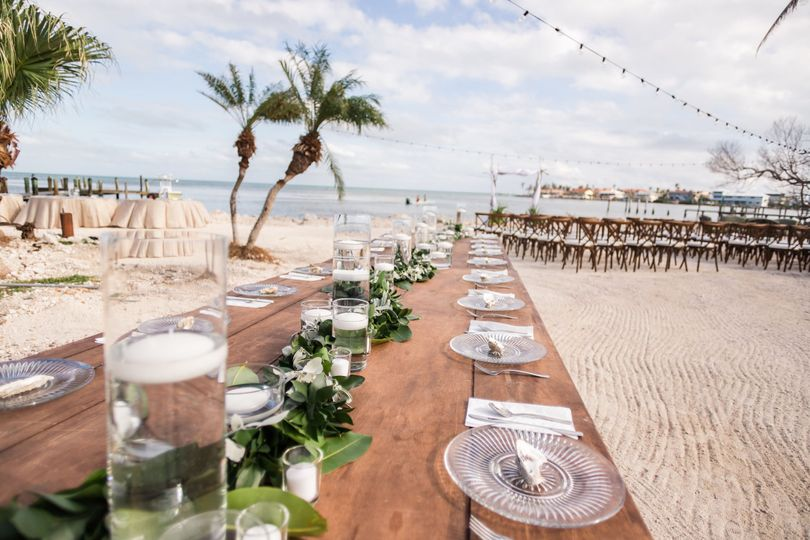 Ocean Breeze Party Rental
