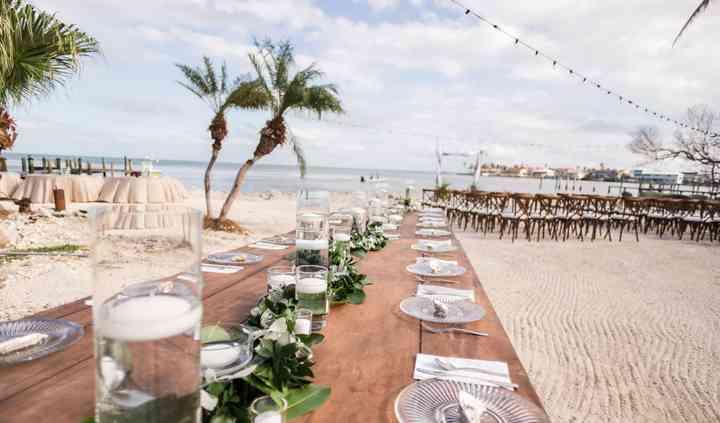 Ocean Breeze Party Rental