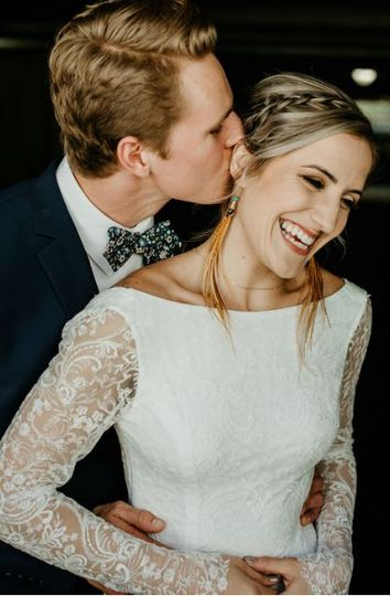 Sweet couple | Cami Bradley Photography