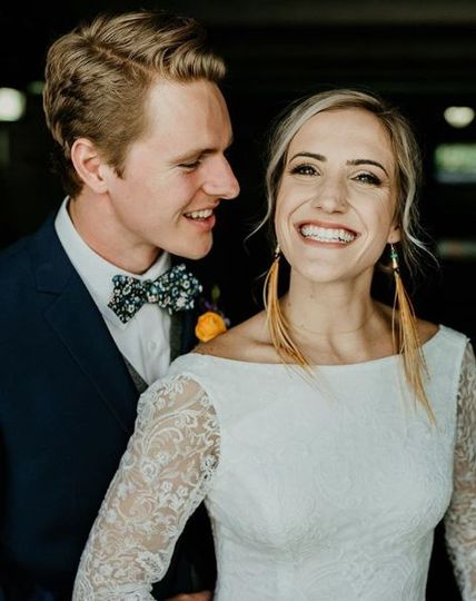 Look of love | Cami Bradley Photography