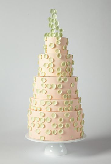 prettiest wedding cakes pictures new york