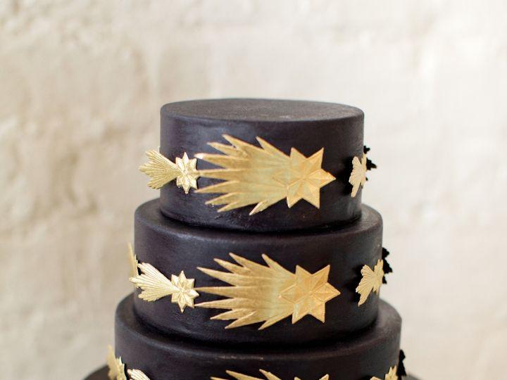 Tmx 1421275269079 Jenhuanglg 17 Brooklyn wedding cake