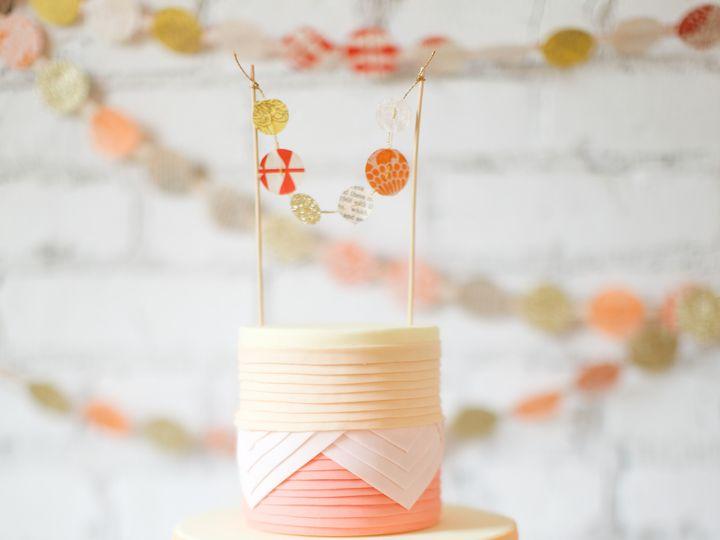 Tmx 1421275377325 Jenhuang5dimg240471 Brooklyn wedding cake