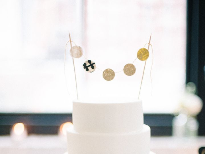 Tmx 1421275435995 Thecream Laelcakes 01 Brooklyn wedding cake