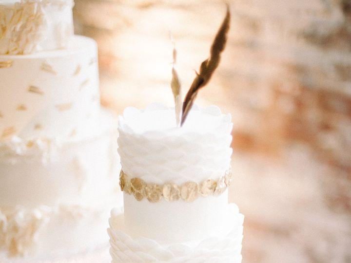 Tmx 1421275471905 Thecream Laelcakes 04 Brooklyn wedding cake