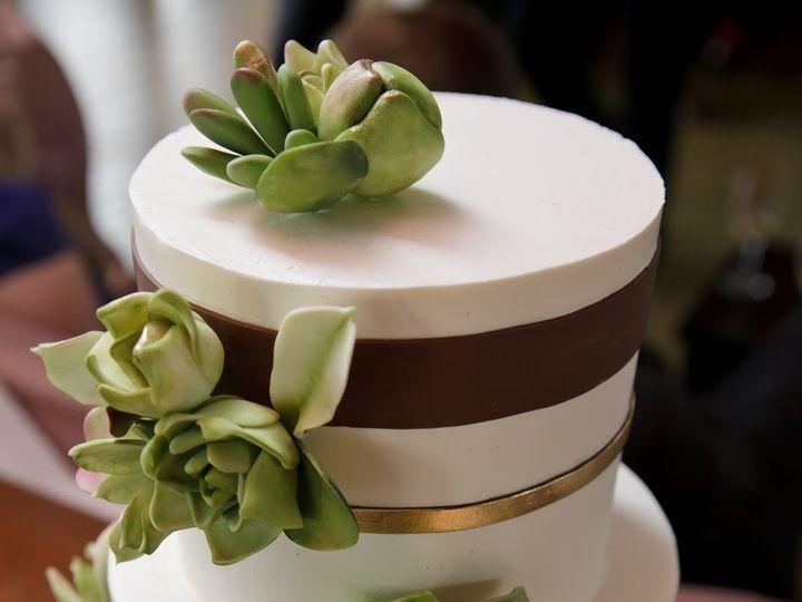 Tmx 1421275588705 1207 Brooklyn wedding cake