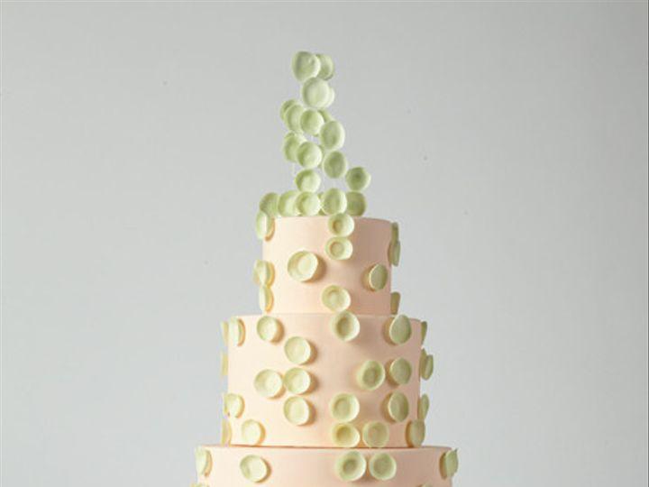 Tmx 1421275690746 Prettiest Wedding Cakes Pictures New York Brooklyn wedding cake
