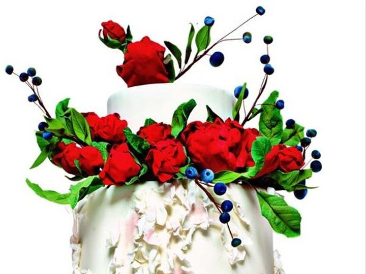 Tmx 1421275731335 Slide3254553119637free Brooklyn wedding cake