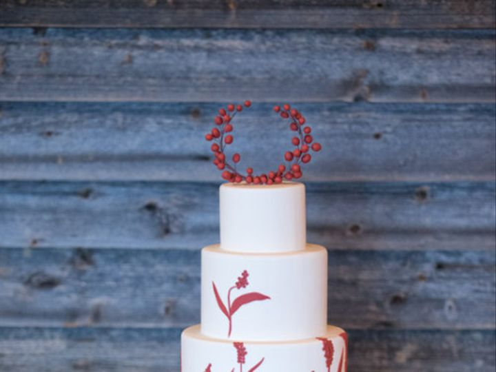 Tmx 1421275782626 Pic 32 500x750 Brooklyn wedding cake
