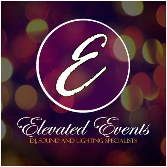 Elevated Events - DJ, Live Music, Sound, and Lighting Specialists