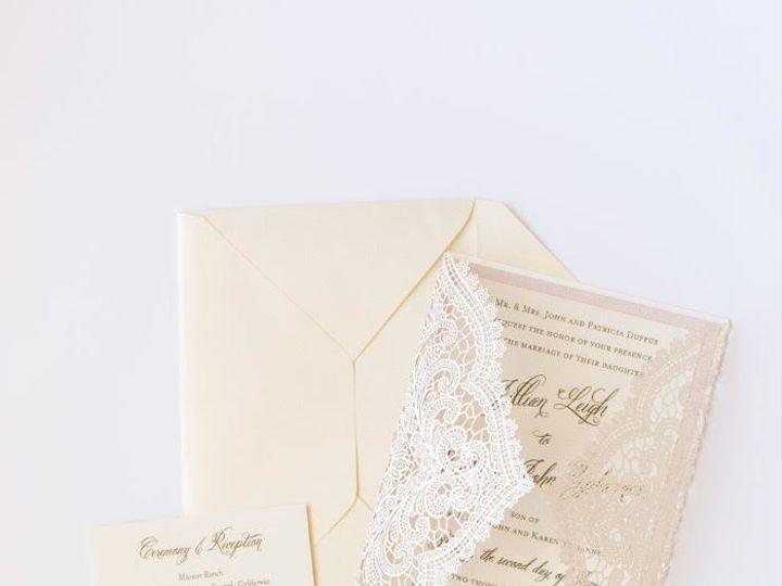 Tmx 1506952862514 Made 4u By Me 2 Clovis, CA wedding invitation