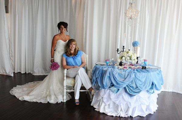 Ruffles & Roses Weddings and Events LLC