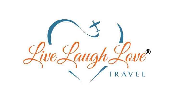 Live Laugh Love Travel