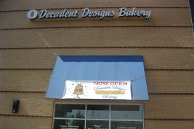 Decadent Designs Bakery