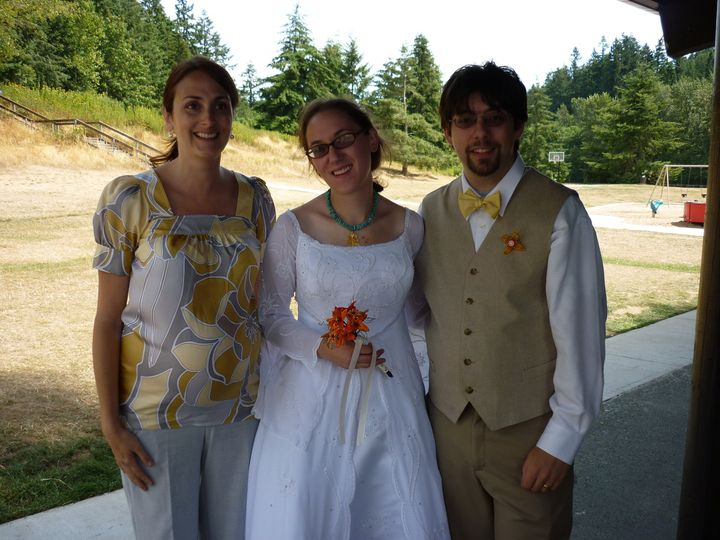 Tmx 1373349190067 Abby  Jonathon Bellevue, WA wedding officiant