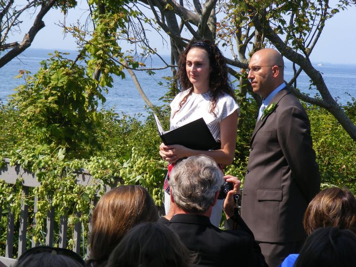 Tmx 1373349210934 Aimee  Daniel 1 Bellevue, WA wedding officiant