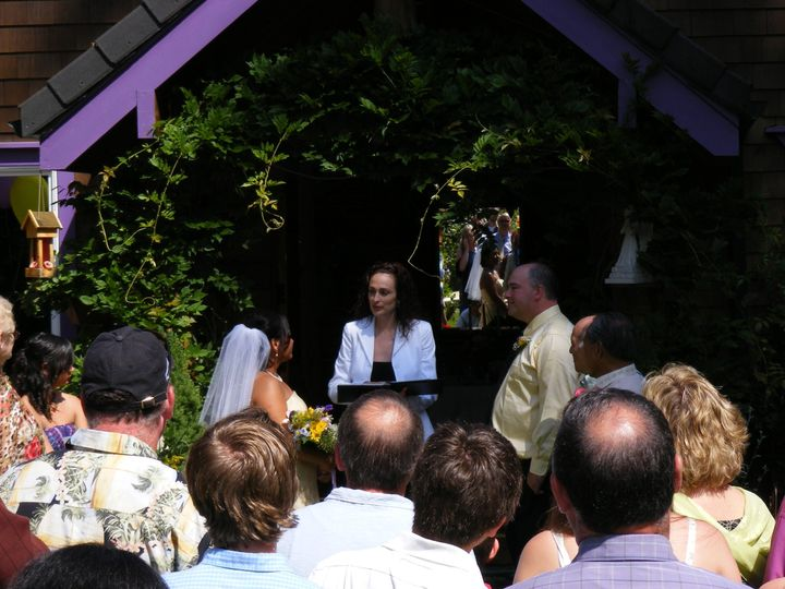 Tmx 1373349239799 Angie  Jim 019 Bellevue, WA wedding officiant