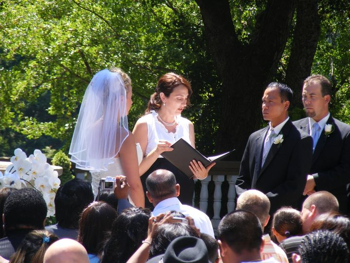 Tmx 1373349256393 Bethany  Prok 2 Bellevue, WA wedding officiant