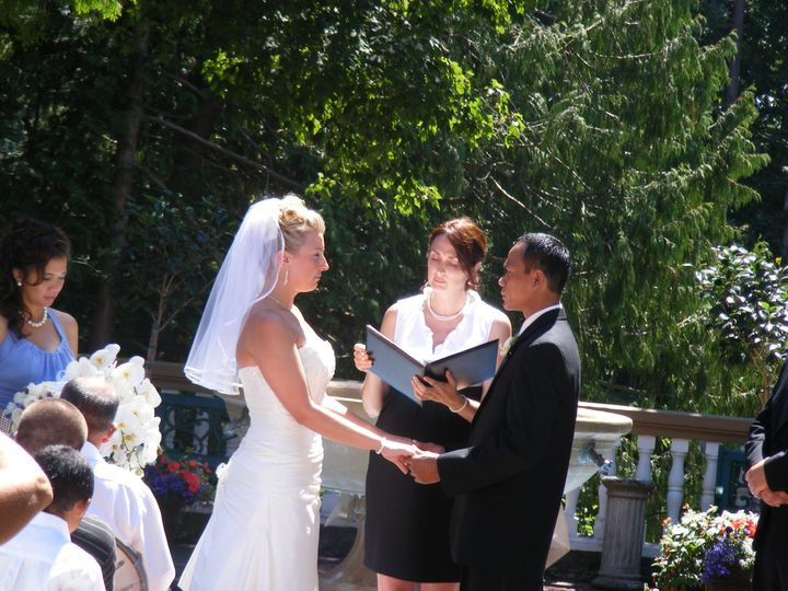 Tmx 1373349270950 Bethany  Prok 11 Bellevue, WA wedding officiant