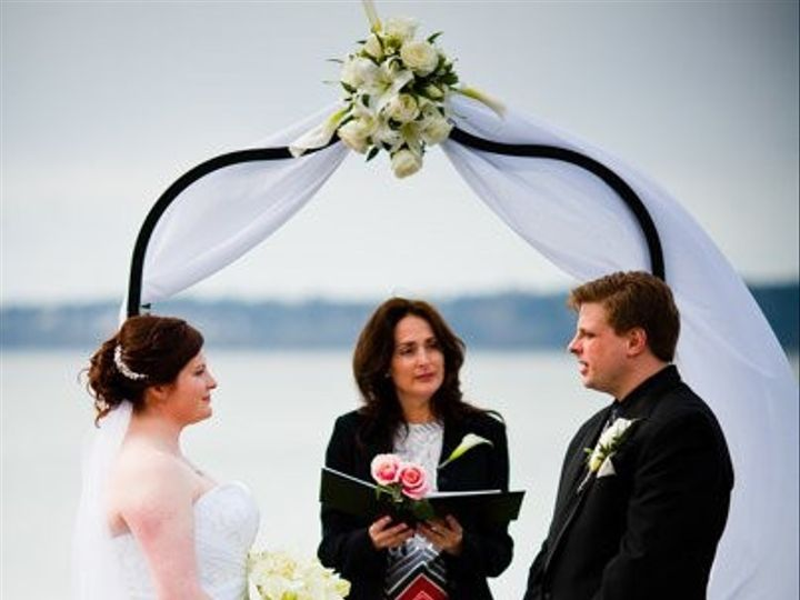 Tmx 1373349449000 Colleen And Scott Bellevue, WA wedding officiant
