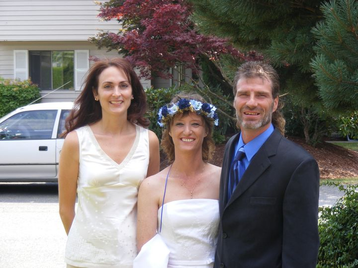 Tmx 1373349457705 Diane And John Paul Aug 808 1 Bellevue, WA wedding officiant